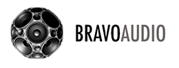 logo Bravo Audio